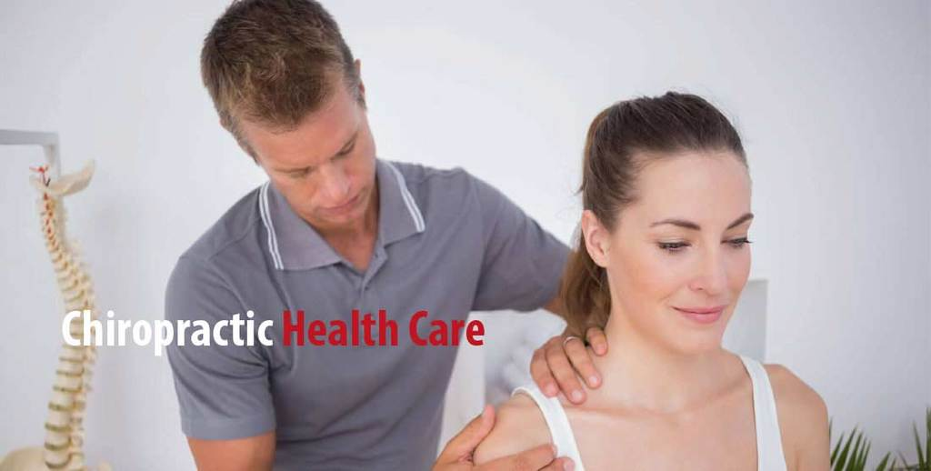 Chiropractic Health Care and X-Rays