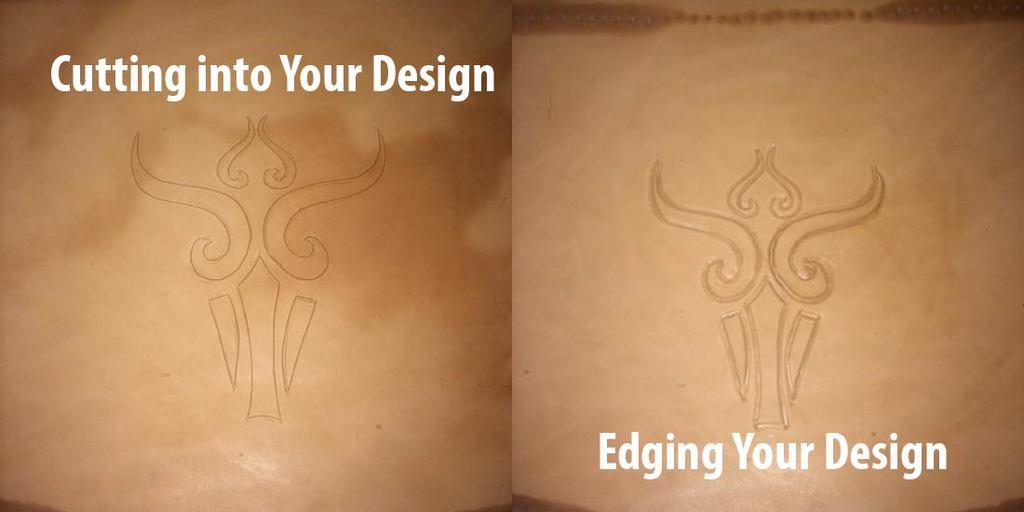 Edging Your Design