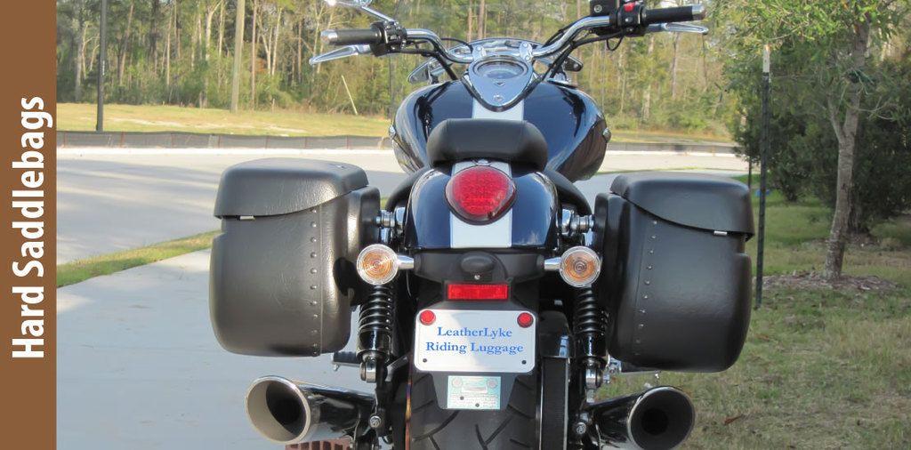 Hard Saddlebags best motorcycle saddlebags