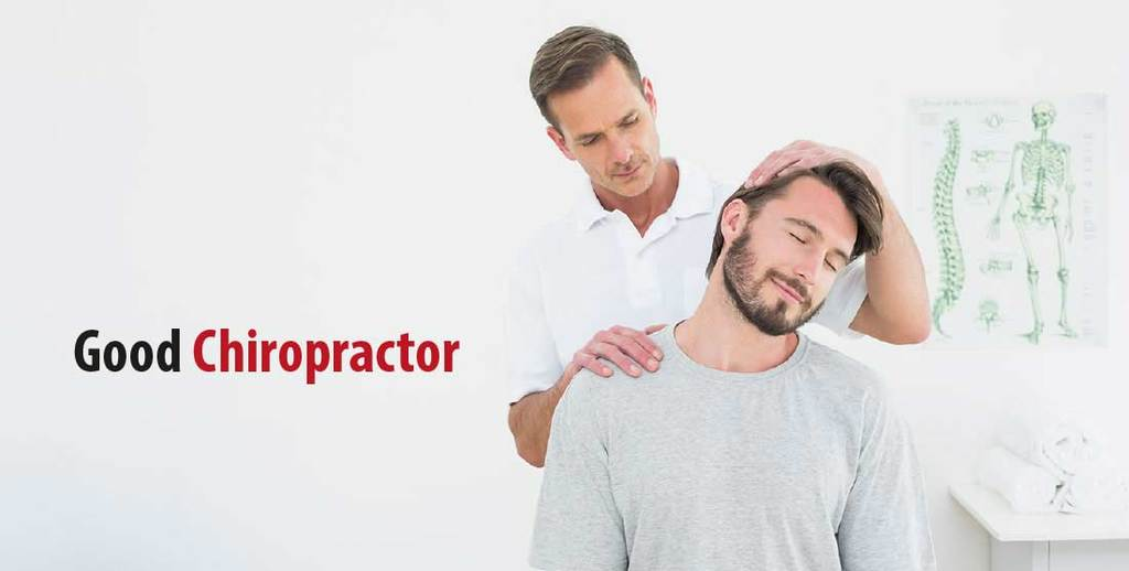 Interviewing a Chiropractor