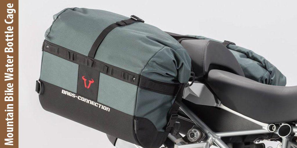 Soft Saddlebags best motorcycle saddlebags