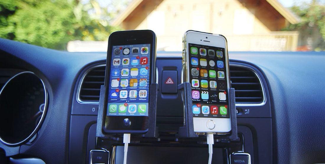 Who needs a Car Phone Holder
