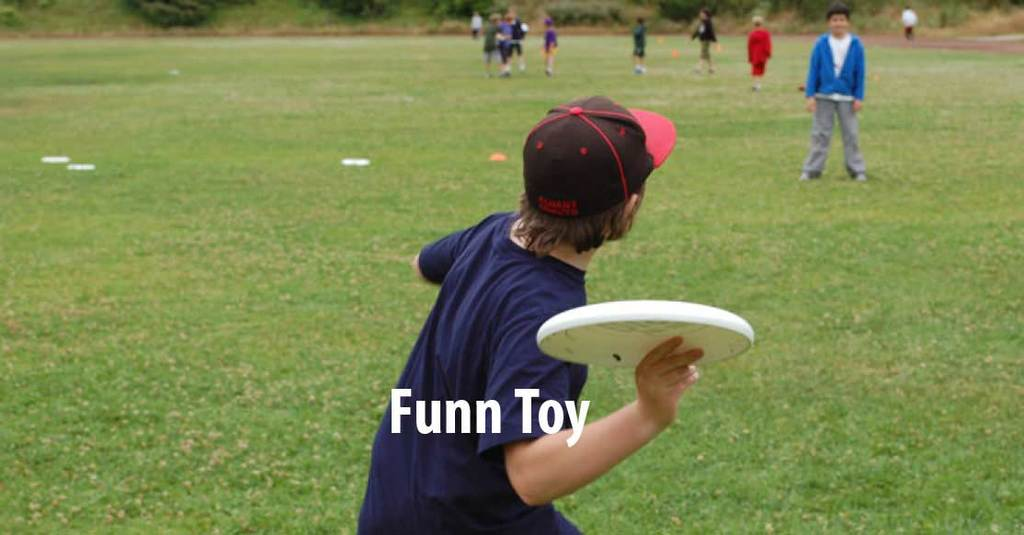 Who should get the best frisbee