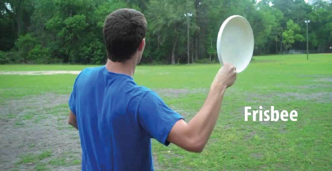 best Frisbee