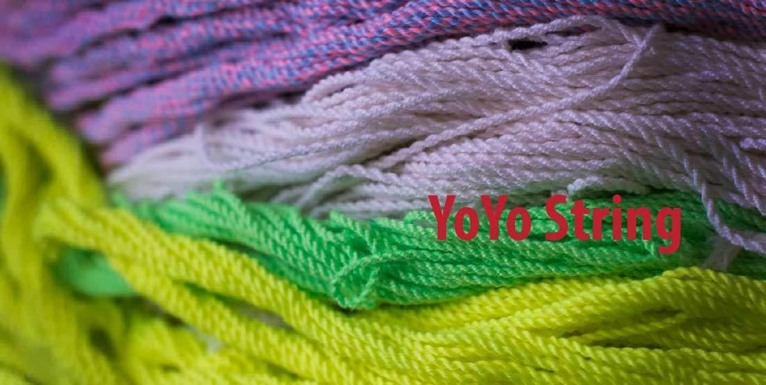 Best YoYo String