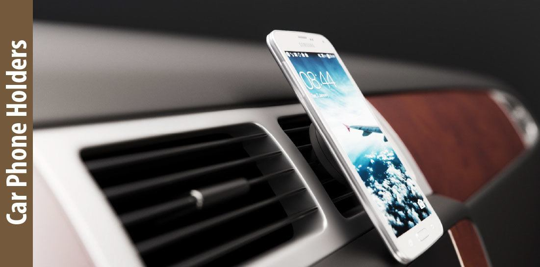 What are Car Phone Holders
