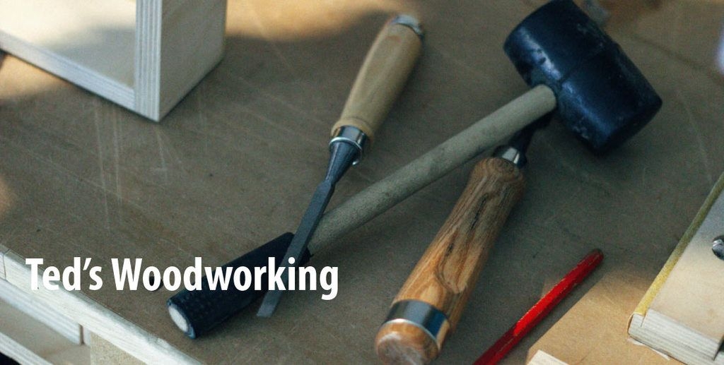 Who should buy Ted's Woodworking