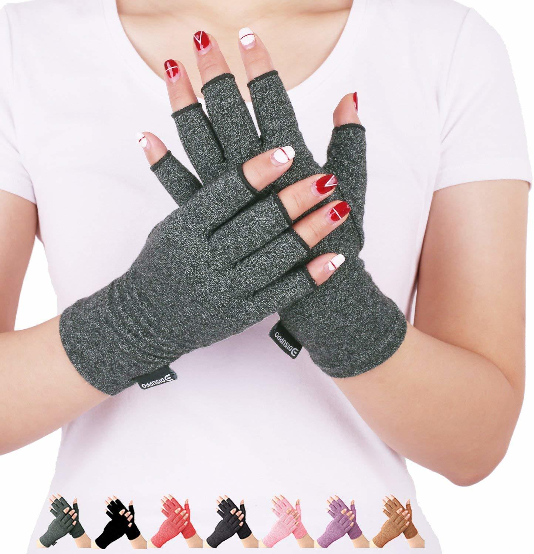 Cover Fingerless Gloves