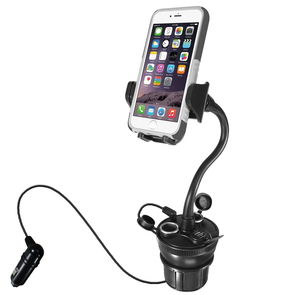 Macally Car Cup Holder