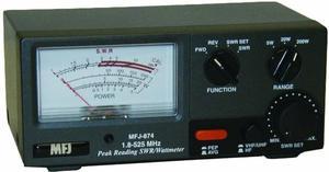 RF Power Antenna