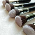 Face Makeup Brush - 5 PC